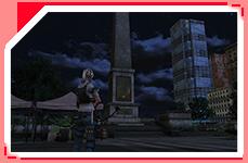 方尖碑广场